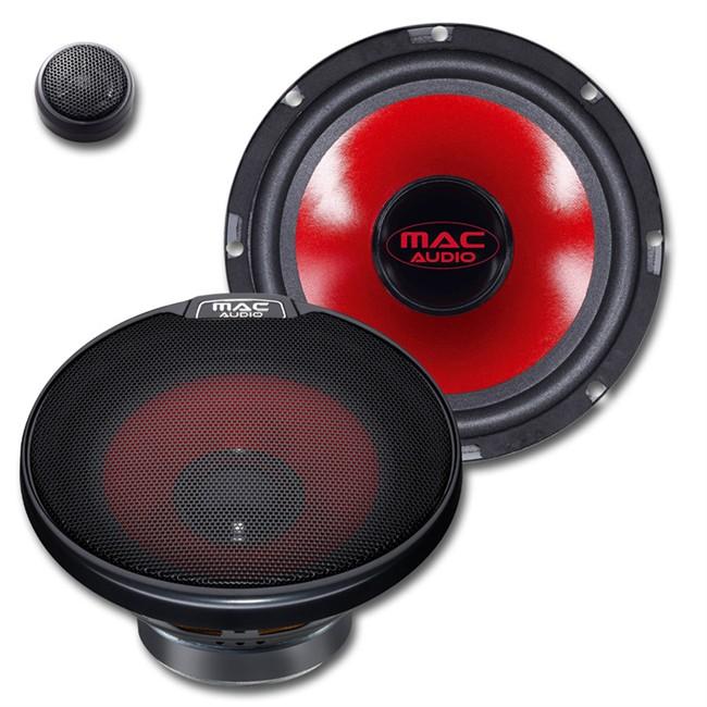 Altavoces Mac Audio Apm Fire 2