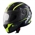 Casco Moto Integral SHIRO SH-881 ABS Resine XL