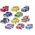 Coches mini racers CARS Surtido