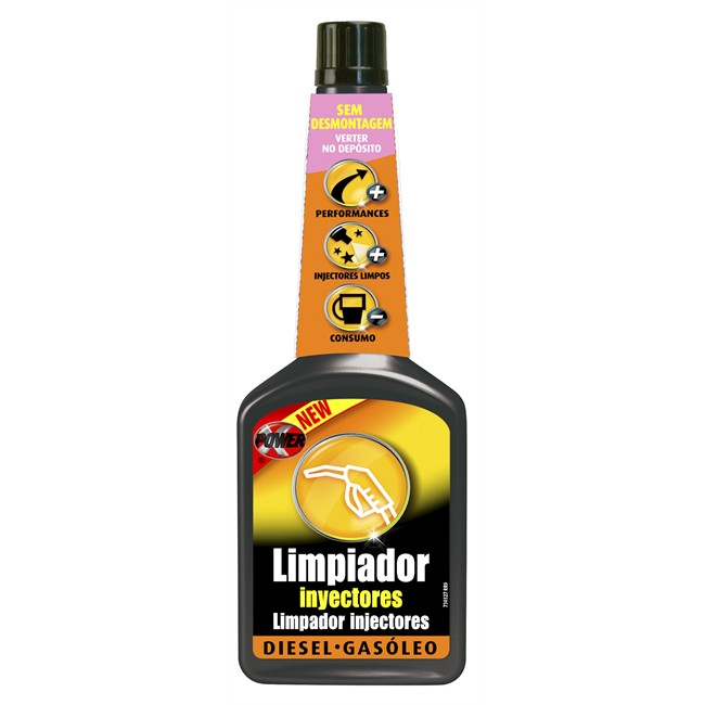 Limpia Inyectores Diésel Xpower 250 Ml