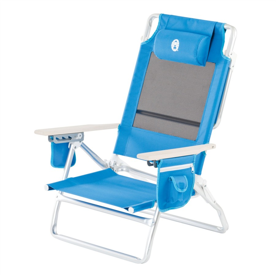 Silla plegable CAMPINGAZ Low Recliner