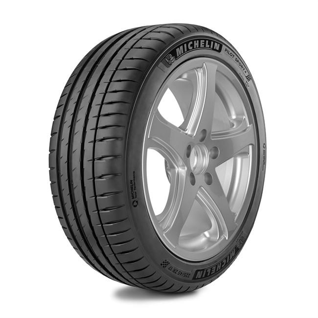Neumático Michelin Pilot Sport 4 235/45
