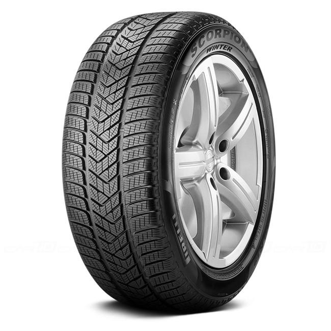 Neumático - 4x4 - SCORPION WINTER