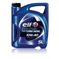 Aceite de motor ELF Evolution 700 10W40 5L