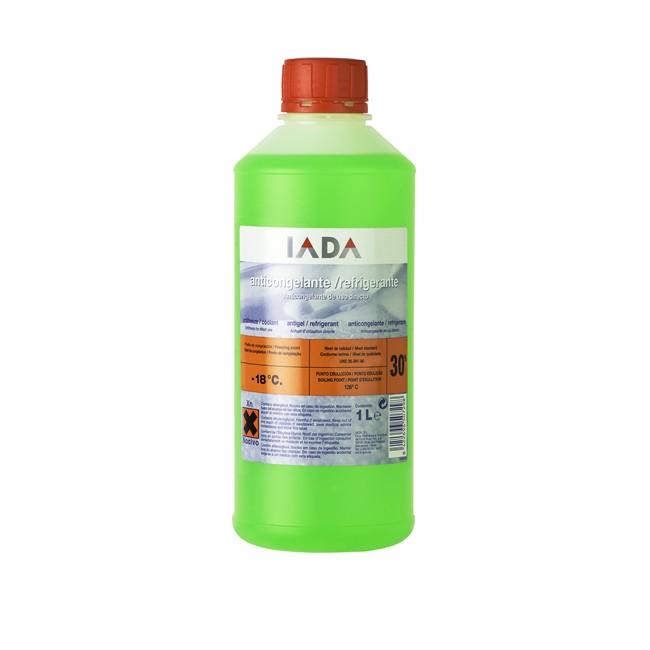 Refrigerante 30% Verde -18c° Iada 1l