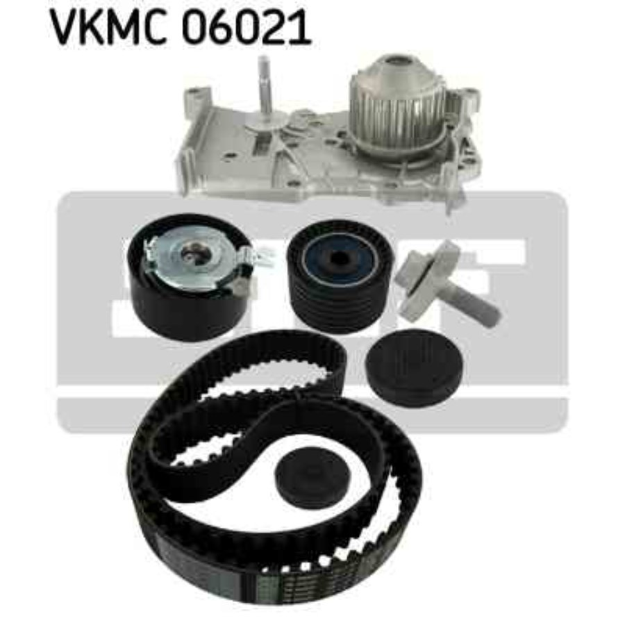 Kit de distribución SKF VKMC 06021