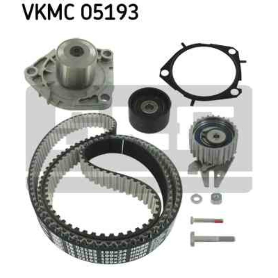 Kit de distribución SKF VKMC 05193