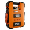 Booster BLACK & DECKER 450 Amperios