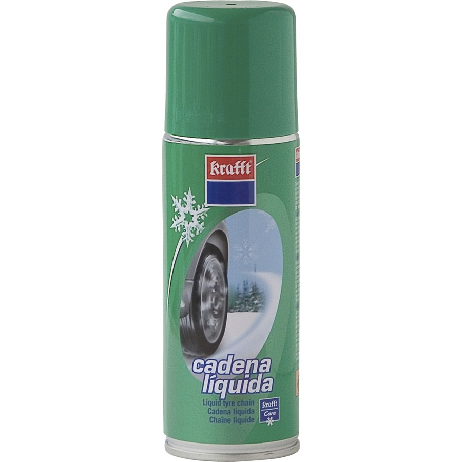Cadena líquida Spray Krafft 200ml