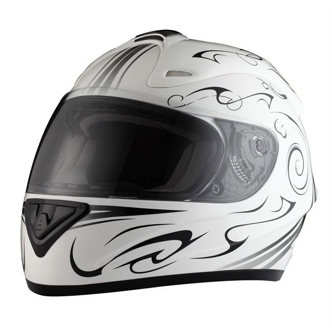 Casco Moto Integral Ride 701 Omaha
