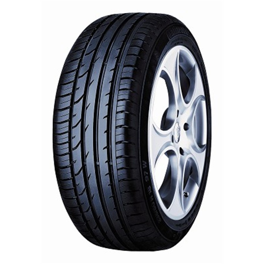 Neumático CONTINENTAL CONTIPREMIUMCONTACT 205/55 R16 91 W * Runflat