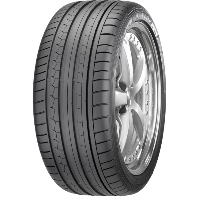 Neumático - Turismo - SP SPORT MAXX GT - Dunlop - 275-35-19-96-Y
