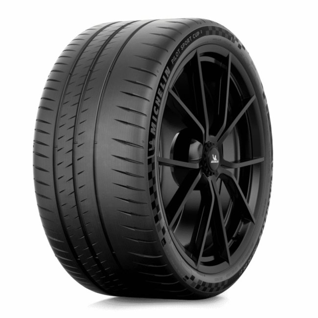 Neumático - Turismo - PILOT SPORT CUP 2 CONNECT - Michelin - 225-40-19-93-Y