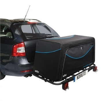 Moving Box NORAUTO 500 L para plataforma multiusos NORAUTO Moving Base