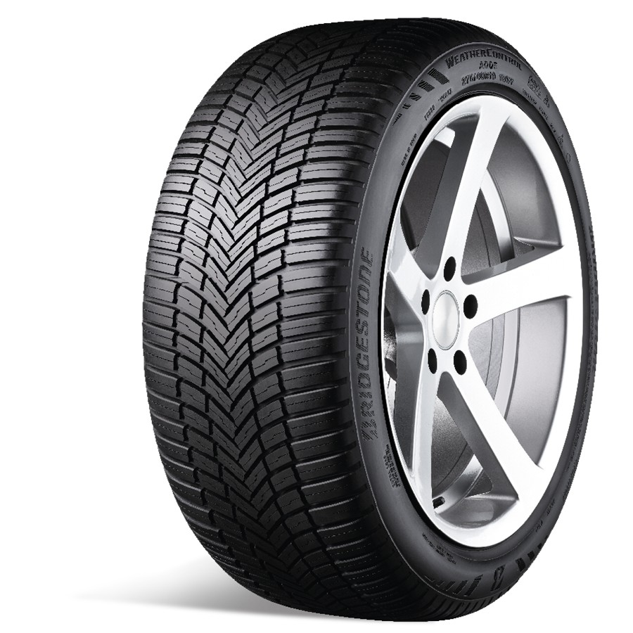 Neumático BRIDGESTONE WEATHER CONTROL A005 245/45 R20 99 W