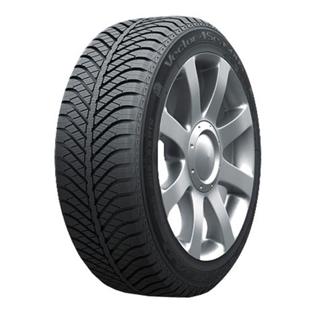 Neumático Goodyear Vector 4seasons 225/45 R17