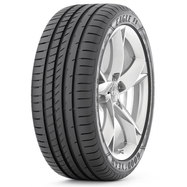 Neumático - Turismo - EAGLE F1 ASYMMETRIC 2 - Goodyear - 265-40-18-101-Y