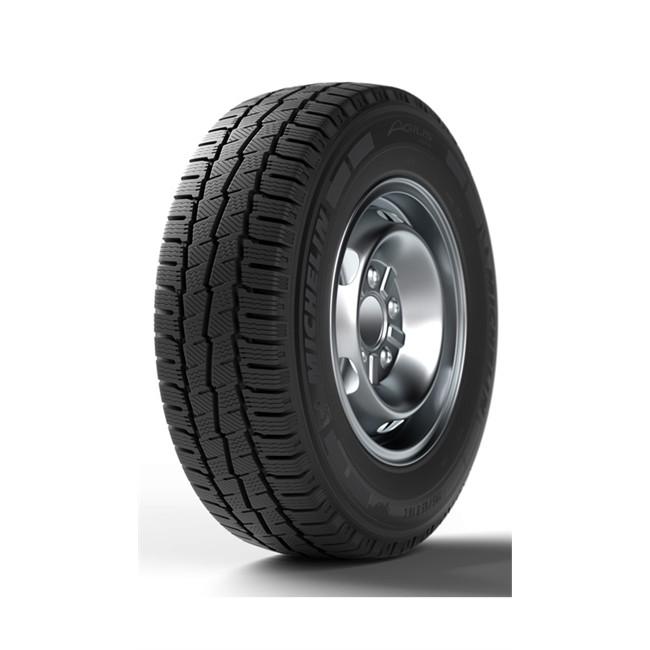 Neumático - Furgoneta - AGILIS ALPIN - Michelin - 195-65-16-104/102-R