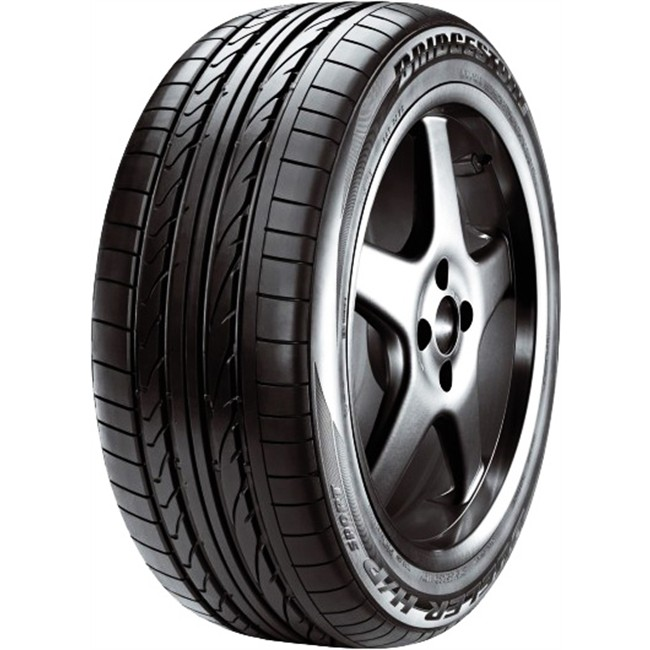 Neumático - 4x4 - DUELER H/P SPORT - Bridgestone - 265-50-19-110-Y