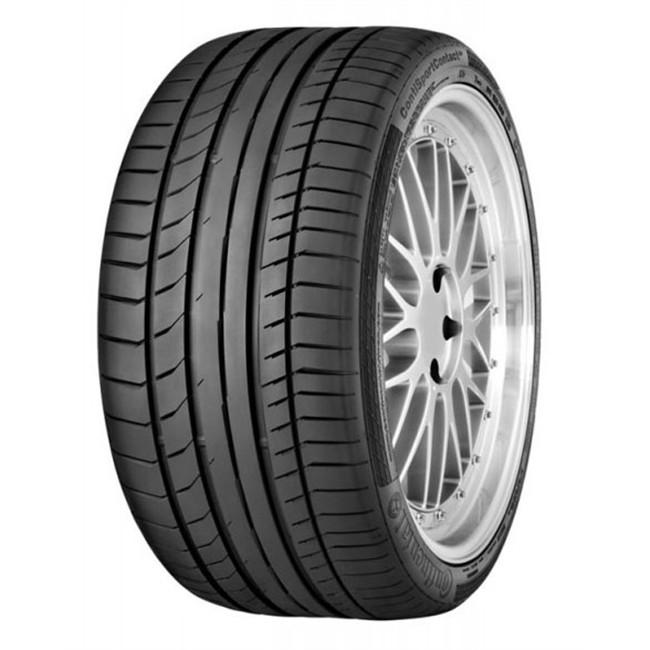 Neumático - Turismo - CONTISPORTCONTACT 5 - Continental - 225-45-17-91-Y