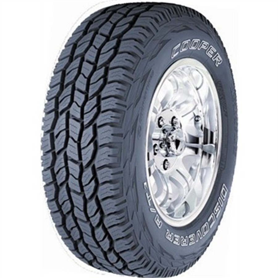 Neumático 4x4 COOPER DISCOVERER A/T3 SPORT 205/70 R15 96 T