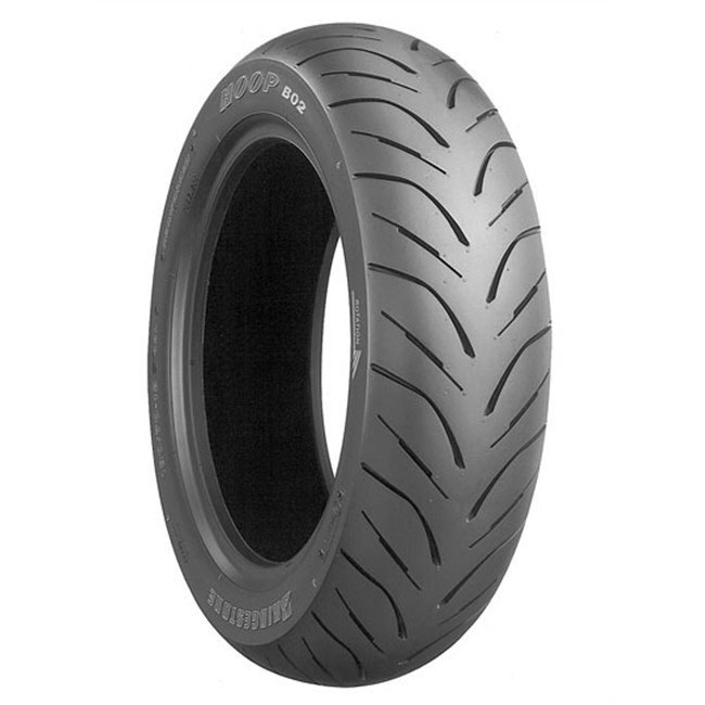 Neumático Scooter Bridgestone B02 150/70-13 64