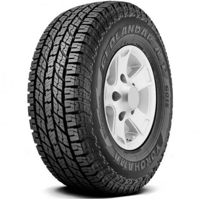 Neumático - 4X4 / SUV -